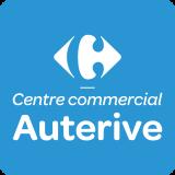 Centre Commercial Carrefour Auterive